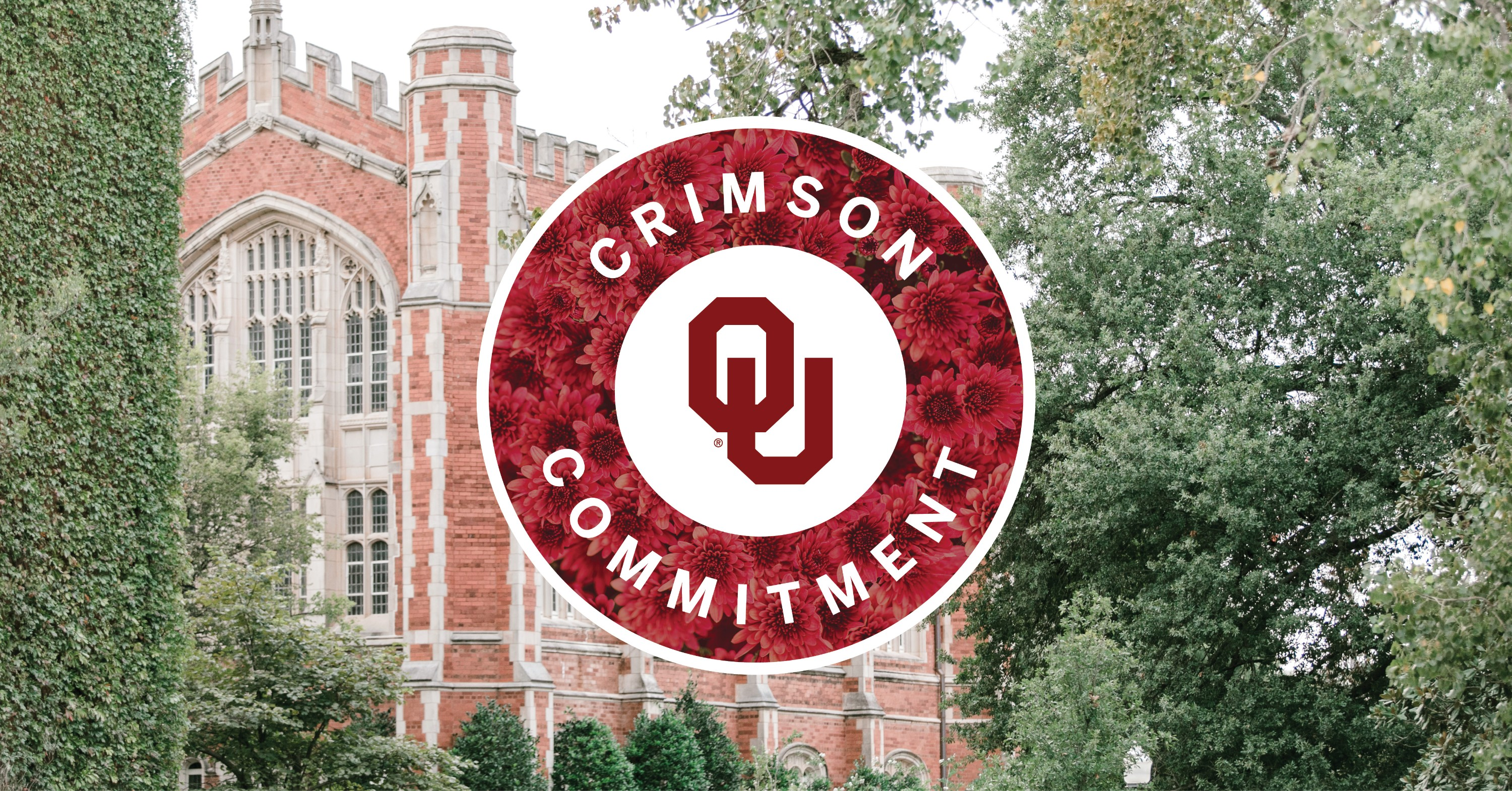 Crimson Commitment