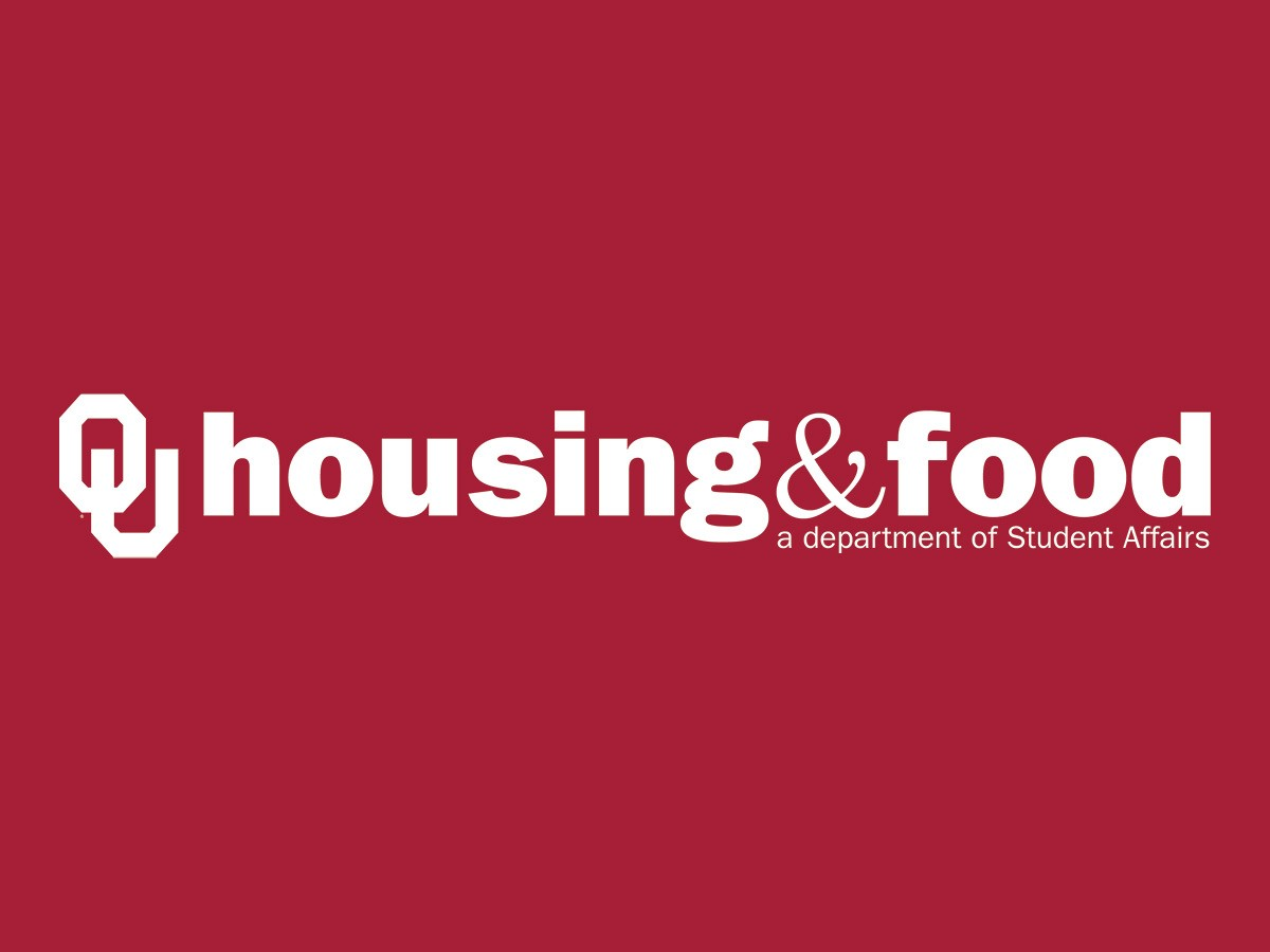 OU Housing and Food
