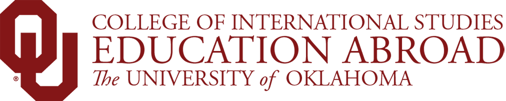 education abroad wordmark