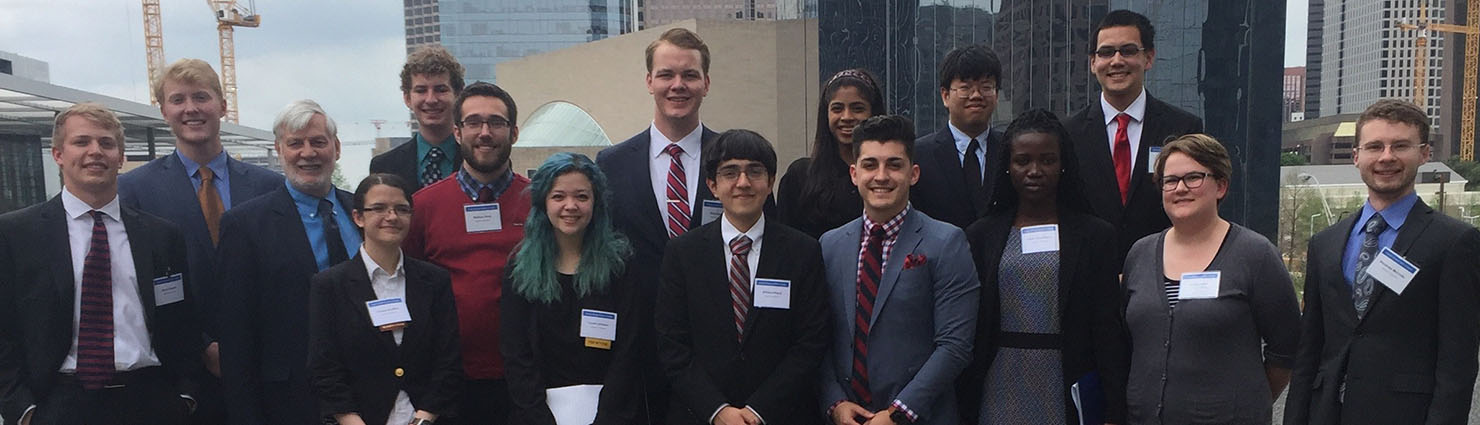 Econ Club At The Dallas Fed Research Day