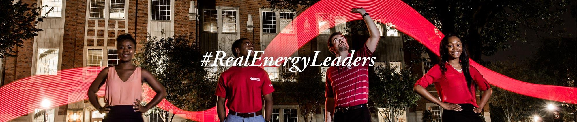 Price Students #RealEnergyLeaders