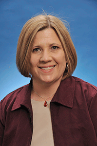 Lori Snyder
