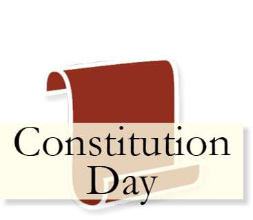 Constitution Day icon