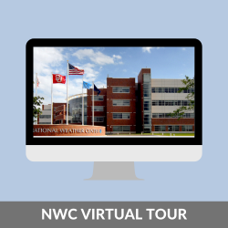 NWC Virtual Tour. National Weather Center.