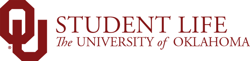 student life website wordmark