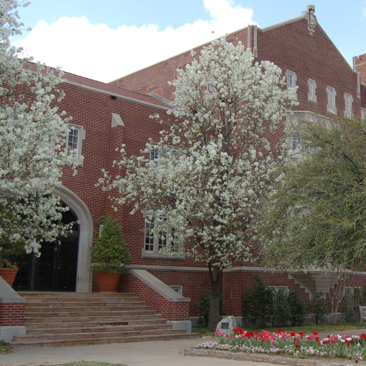 Oklahoma Memorial Union