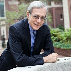 Author Eric Foner