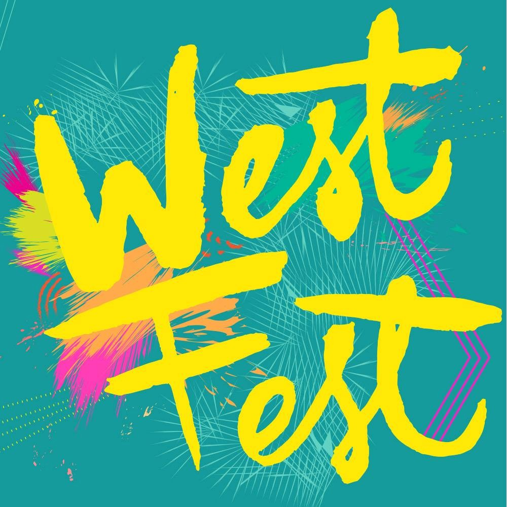 West Fest graphic