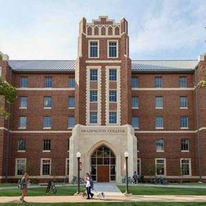 Headington College at the University of Oklahoma