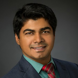 University of Oklahoma Professor, Siddharth Misra