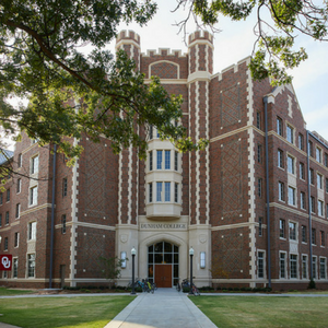 University of Oklahoma Residential Colleges