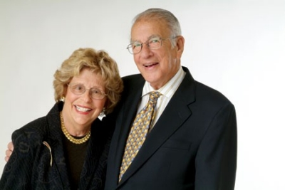 Walter and Dolores Neustadt